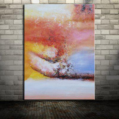 Mintura MT160402 Abstract Canvas Oil PaintingOil Paintings<br>Mintura MT160402 Abstract Canvas Oil Painting<br><br>Brand: Mintura<br>Craft: Oil Painting<br>Form: One Panel<br>Material: Canvas<br>Package Contents: 1 x Painting<br>Package size (L x W x H): 81.00 x 5.00 x 5.00 cm / 31.89 x 1.97 x 1.97 inches<br>Package weight: 0.6000 kg<br>Painting: Without Inner Frame<br>Product size (L x W x H): 90.00 x 70.00 x 0.10 cm / 35.43 x 27.56 x 0.04 inches<br>Product weight: 0.5000 kg<br>Shape: Vertical<br>Style: Abstract<br>Subjects: Abstract<br>Suitable Space: Bedroom,Game Room,Hallway