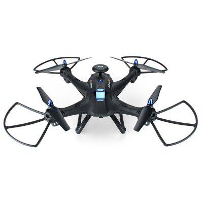 X183 Double GPS Brushed RC Quadcopter - RTFRC Quadcopters<br>X183 Double GPS Brushed RC Quadcopter - RTF<br><br>Age: Above 14 years old<br>Battery: 7.4V 2000mAh LiPo<br>Built-in Gyro: 6 Axis Gyro<br>Camera Pixels: 2MP<br>Channel: 4-Channels<br>Charging Time.: about 240mins<br>Compatible with Additional Gimbal: Yes<br>Control Distance: 300-800m<br>Features: WiFi FPV, WiFi APP Control, Camera, Brushed Version, Radio Control<br>Flying Time: 9~10mins<br>FPV Distance: about 100m<br>Functions: Up/down, Turn left/right, Speed up, Slow down, Sideward flight, Point of Interest, Forward/backward, Automatically Following, FPV, Headless Mode, Height Holding, Hover, One Key Taking Off, One Key Landing, One Key Automatic Return<br>Kit Types: RTF<br>Level: Beginner Level<br>Model: X183<br>Model Power: Built-in rechargeable battery<br>Motor Type: Brushed Motor<br>Package Contents: 1 x Quadcopter, 1 x Transmitter, 1 x Camera Module, 1 x 7.4V 2000mAh LiPo Battery, 8 x Propeller, 4 x Propeller Guard, 4 x Landing Gear, 1 x English Manual<br>Package size (L x W x H): 34.90 x 35.20 x 19.30 cm / 13.74 x 13.86 x 7.6 inches<br>Package weight: 1.6000 kg<br>Product size (L x W x H): 62.50 x 62.50 x 19.50 cm / 24.61 x 24.61 x 7.68 inches<br>Product weight: 0.5400 kg<br>Radio Mode: Mode 1 (Right-hand Throttle)<br>Remote Control: 2.4GHz Wireless Remote Control<br>Satellite System: GPS<br>Size: Large<br>Transmitter Power: 4 x 1.5V AA battery(not included)<br>Type: Quadcopter, Outdoor