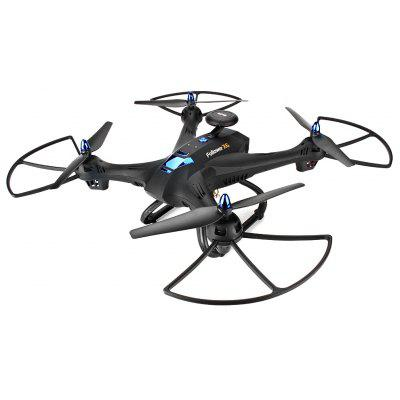 X183 Double GPS Brushed RC Quadcopter - RTF