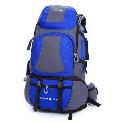 Buy ROYAL LOCAL LION Lightweight Water-resistant Travel Backpack for $41.07 in GearBest store