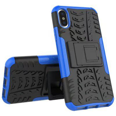 Cool Shatter-resistant Phone Back Cover Case for iPhone XiPhone Cases/Covers<br>Cool Shatter-resistant Phone Back Cover Case for iPhone X<br><br>Compatible for Apple: iPhone X<br>Features: Back Cover<br>Material: TPU<br>Package Contents: 1 x Phone Cover Case<br>Package size (L x W x H): 15.00 x 8.00 x 1.60 cm / 5.91 x 3.15 x 0.63 inches<br>Package weight: 0.0600 kg<br>Product size (L x W x H): 14.90 x 7.60 x 1.50 cm / 5.87 x 2.99 x 0.59 inches<br>Product weight: 0.0520 kg<br>Style: Cool