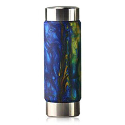 Buy BLUE Original WISMEC Reuleaux RX Machina Mech Mod for $32.40 in GearBest store