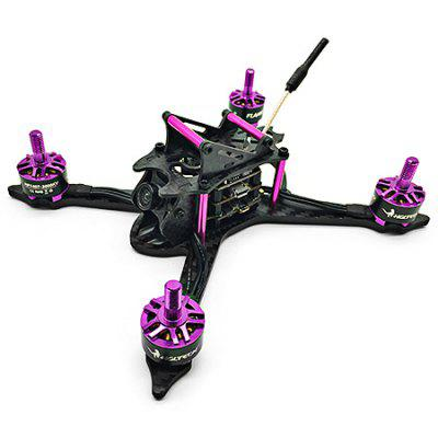 Gearbest HGLRC XJB - 145 145mm Micro FPV Racing Drone