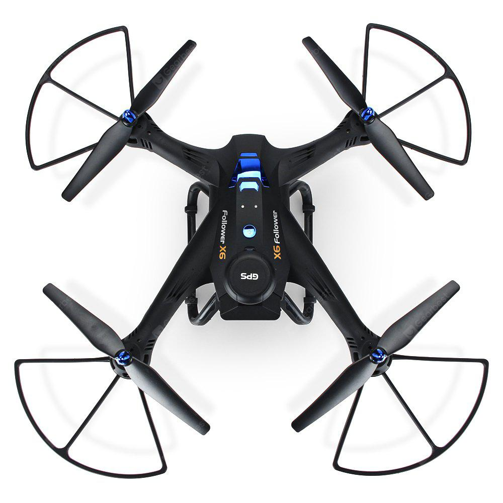 Xinlin Shiye X 183 Follower Brushed Gps Quad Rc Groups Syma X8 Pro Wifi Fpv Drore Auto Return This Image Has Been Resized Click Bar To View The Full Original Is Sized 1000x1000
