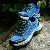Buy Male Ultralight Breathable Soft Hiking Sports Athletic Shoes 41 BLUE