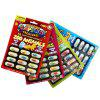 Wachsendes Spielzeug-Set in Tier-Style - COLORMIX