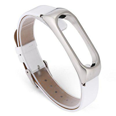 Wristband for Xiaomi Mi Band 2 PU MaterialSmart Watch Accessories<br>Wristband for Xiaomi Mi Band 2 PU Material<br><br>Package Contents: 1 x Wristband<br>Package size: 15.50 x 11.50 x 1.50 cm / 6.1 x 4.53 x 0.59 inches<br>Package weight: 0.0220 kg<br>Product size: 25.00 x 1.50 x 0.50 cm / 9.84 x 0.59 x 0.2 inches<br>Product weight: 0.0200 kg