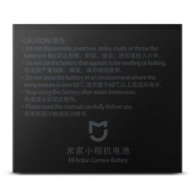 Xiaomi 1450mAh MINI Camera Battery