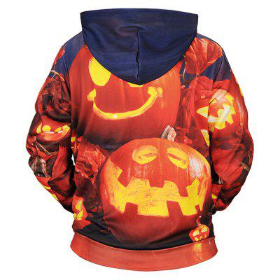 Special 3D Printing Halloween SweatshirtMens Hoodies &amp; Sweatshirts<br>Special 3D Printing Halloween Sweatshirt<br><br>Clothes Type: Hoodie<br>Material: Cotton, Polyester<br>Occasion: Casual<br>Package Contents: 1 x Sweatshirt<br>Package size: 38.00 x 30.00 x 2.00 cm / 14.96 x 11.81 x 0.79 inches<br>Package weight: 0.4800 kg<br>Product weight: 0.4500 kg<br>Style: Casual<br>Thickness: Regular