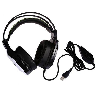 TBOTB G188 PRO Various Sound Modes Gaming Headphones