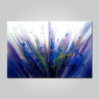 Buy COLORMIX Mintura MT160738 Abstract Hand Painted Oil Painting for $53.20 in GearBest store