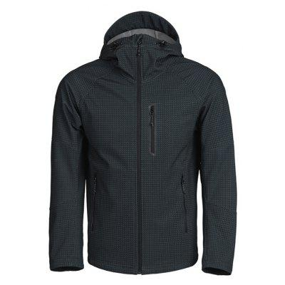 xiaomi,breathable,thermal,coat,l,black,coupon,price,discount