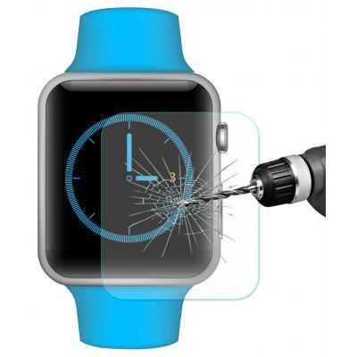 Hat-Prince Protective Film for Apple Watch 42mm - 2pcs