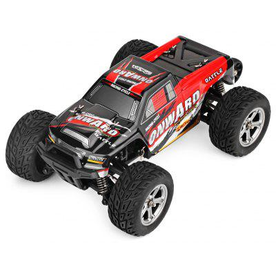 WLtoys 20402 1:20 Brushed Desert Buggy - RTR