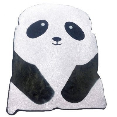 Slow Rising Squishy Toy with Panda Style