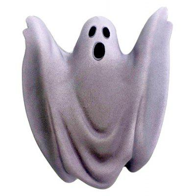 Squishy Slow Rising Discoloration Halloween Ghost