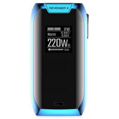 Vaporesso Revenger X 220W TC Box Mod 10pcs free shipping a1358 c3421 2sa1358 2sc3421 2sa1358 y 2sc3421 y audio amplifier 5pcs a1358 5pcs c3421 new original