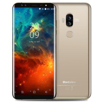 Buy Blackview S8 @ 13% Off