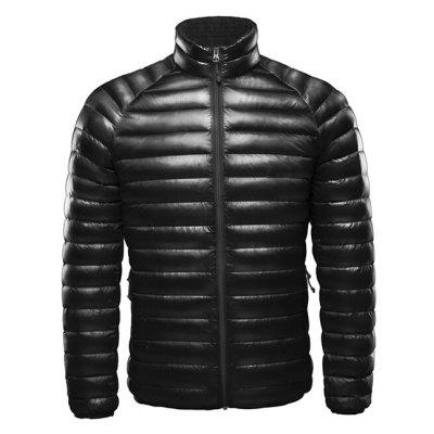 Xiaomi Casual Solid Color Down Jacket в магазине GearBest