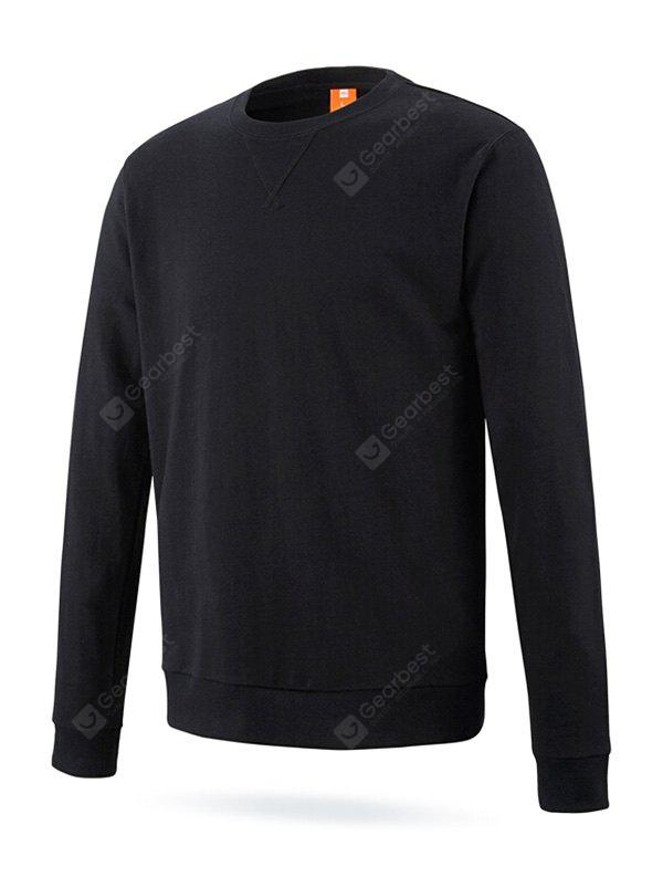 Xiaomi Classic Round Neck Long Sleeves Sweater