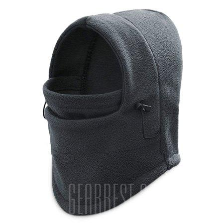 Outdoor Breathable Windproof Protective Mask