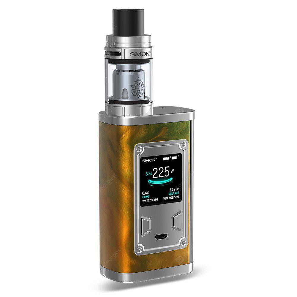 Original SMOK Majesty Kit with 6 - 225W