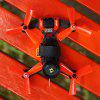 VIFLY R130 130mm Brushless FPV Racing Drone - BNF - RED