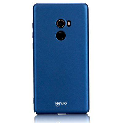 Buy BLUE LENUO Leshield Series Protective Case for Xiaomi Mi Mix 2 for $4.58 in GearBest store