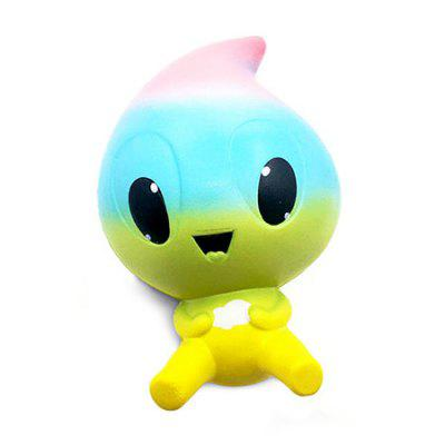 PU Slow Rising Squishy Toy with Cartoon Style 1PCSquishy toys<br>PU Slow Rising Squishy Toy with Cartoon Style 1PC<br><br>Age Range: &gt; 5 years old<br>Materials: PU<br>Package Content: 1 x Squishy Toy<br>Package Dimension: 20.00 x 10.00 x 10.00 cm / 7.87 x 3.94 x 3.94 inches<br>Package Weights: 0.0700KG<br>Product Dimension: 17.00 x 15.00 x 11.00 cm / 6.69 x 5.91 x 4.33 inches<br>Products Type: Squishy Toy<br>Use: Early Education Props, Home Decoration