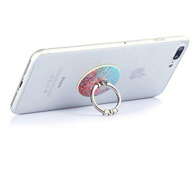 Durable Design Ring Phone Stand Holder