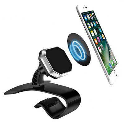 Practical Adjustable Magnetic Mobile Phone Bracket