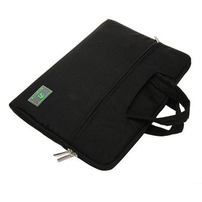 EPGATE Portable Notebook Case Handbag for 13 inch Laptop