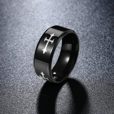 Male Stylish Classical Stainless Pattern RingRings<br>Male Stylish Classical Stainless Pattern Ring<br><br>Occasions: Casual, Party<br>Package Contents: 1 x Ring<br>Package size (L x W x H): 6.00 x 6.00 x 4.00 cm / 2.36 x 2.36 x 1.57 inches<br>Package weight: 0.0065 kg<br>Product weight: 0.0063 kg<br>Style: Casual, Classical<br>Type: Rings