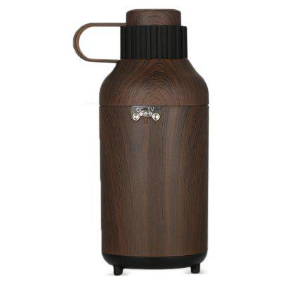 JSQ - 17066 Bottle Type Nanoscale Aroma Spray Air Purifier