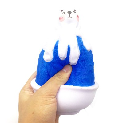 Slow Rising Squishy Toy with Cartoon Cat StyleSquishy toys<br>Slow Rising Squishy Toy with Cartoon Cat Style<br><br>Age Range: &gt; 5 years old<br>Materials: PU<br>Package Content: 1 x Squishy Toy<br>Package Dimension: 22.00 x 12.00 x 12.00 cm / 8.66 x 4.72 x 4.72 inches<br>Package Weights: 0.1460KG<br>Pattern Type: Animal<br>Product Dimension: 16.00 x 10.00 x 10.00 cm / 6.3 x 3.94 x 3.94 inches<br>Products Type: Squishy Toy