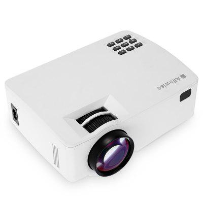 Alfawise A8 စမတ် Projector