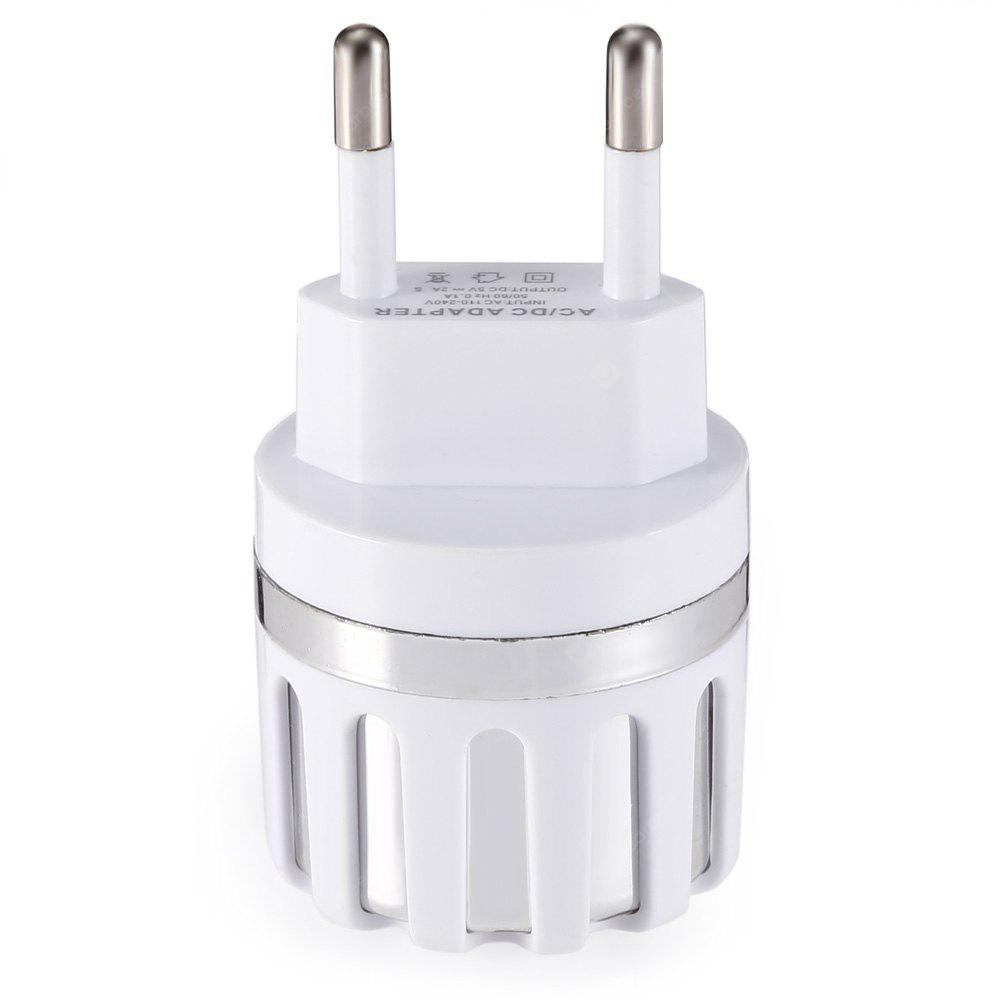 Travel Power Supply Adapter <b>Wall</b> Charger 5V 2A Energy Unit ...
