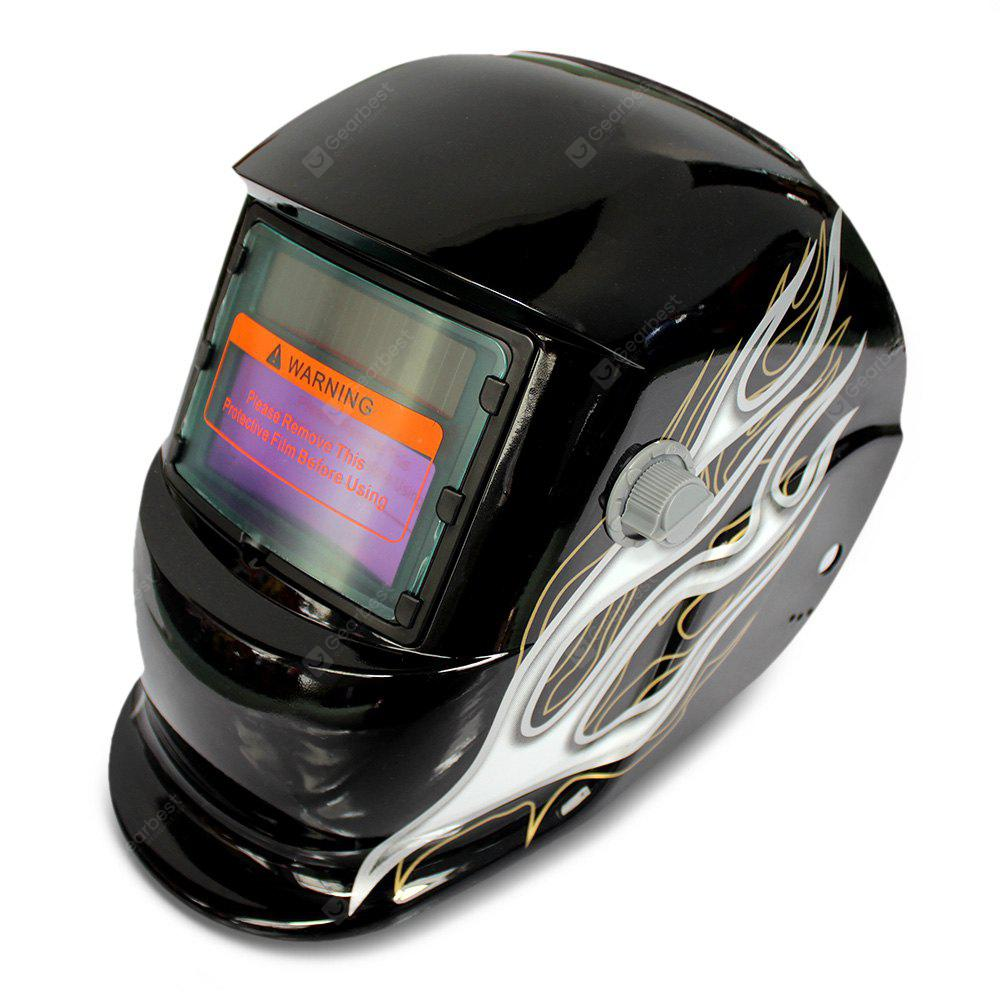 Honeysuckle Automatic Darkening Electrical Welding Helmet