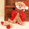 Merry Christmas Creative Decorative Pendant Doll - COLORMIX