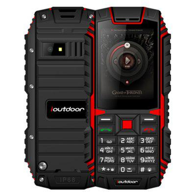 Ioutdoor T1 Quad Band Unlocked Phone