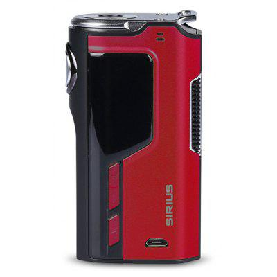 Original Lost Vape Modefined Sirius 200W TC Box Mod