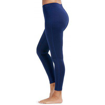 Female Breathable Sweat Absorption Yoga Training PantsYoga<br>Female Breathable Sweat Absorption Yoga Training Pants<br><br>Closure Type: Elastic Waist<br>Features: Breathable, Quick-Dry, High elasticity<br>Gender: Female<br>Material: Polyester, Spandex<br>Package Content: 1 x Pants<br>Package size: 30.00 x 28.00 x 1.00 cm / 11.81 x 11.02 x 0.39 inches<br>Package weight: 0.2400 kg<br>Product weight: 0.2400 kg<br>Type: Pants<br>Types 1: Yoga Pants