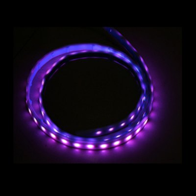 Flexible Highlight LED String Decorative Light for Car BodyCar Lights<br>Flexible Highlight LED String Decorative Light for Car Body<br><br>Apply lamp position: External Lights<br>Apply To Car Brand: Universal<br>Connector: No<br>Lumens: 500<br>Package Contents: 1 x Car LED Strip Light, 1 x Driver<br>Package size (L x W x H): 22.00 x 17.00 x 3.50 cm / 8.66 x 6.69 x 1.38 inches<br>Package weight: 0.2000 kg<br>Product weight: 0.1000 kg<br>Type: Strip Light, Decorative Light<br>Type of lamp-house: LED