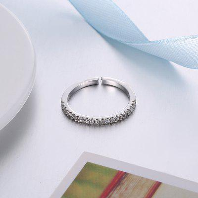 Women Fashionable Exquisite Expandable RingRings<br>Women Fashionable Exquisite Expandable Ring<br><br>Occasions: Casual, Party<br>Package Contents: 1 x Ring<br>Package size (L x W x H): 6.00 x 6.00 x 4.00 cm / 2.36 x 2.36 x 1.57 inches<br>Package weight: 0.0018 kg<br>Product size (L x W x H): 4.00 x 4.00 x 2.00 cm / 1.57 x 1.57 x 0.79 inches<br>Product weight: 0.0018 kg<br>Style: Fashion, Modern<br>Type: Rings