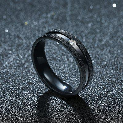 Men Fashionable Luxury Stainless Steel Ring with ZirconRings<br>Men Fashionable Luxury Stainless Steel Ring with Zircon<br><br>Occasions: Casual, Party<br>Package Contents: 1 x Ring<br>Package size (L x W x H): 6.00 x 6.00 x 4.00 cm / 2.36 x 2.36 x 1.57 inches<br>Package weight: 0.0050 kg<br>Product weight: 0.0047 kg<br>Style: Casual, Fashion<br>Type: Rings