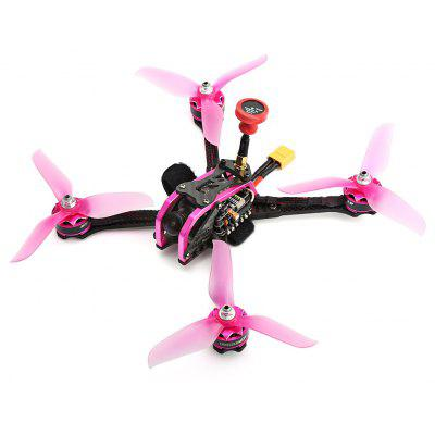 FuriBee GT 215MM Fire Dancer FPV Racing Drone - PNP WITHOUT RECEIVER COLORMIX
