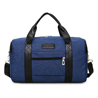 Trendy Durable Multifunctional Water-resistant Travel Bag