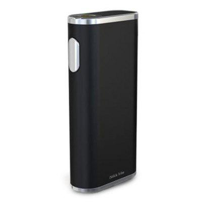 Buy BLACK Eleaf iStick Trim Mod with 1800mAh for $20.39 in GearBest store