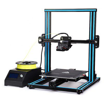 RAISCUBE R10 Fast Installation 3D Printer DIY Kit