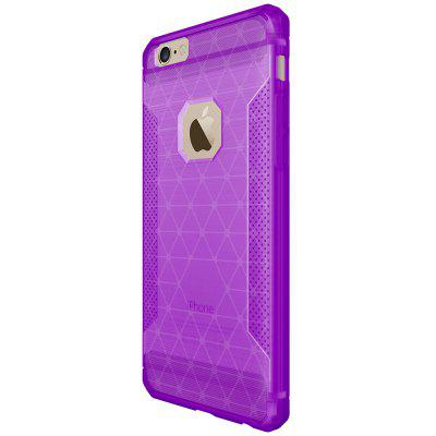 Slim Semitransparent Style Colored TPU Case for iPhone 6 / 6SiPhone Cases/Covers<br>Slim Semitransparent Style Colored TPU Case for iPhone 6 / 6S<br><br>Compatible for Apple: iPhone 6, iPhone 6S<br>Features: Back Cover<br>Material: TPU<br>Package Contents: 1 x Cellphone Protective Case<br>Package size (L x W x H): 18.00 x 10.00 x 1.20 cm / 7.09 x 3.94 x 0.47 inches<br>Package weight: 0.0300 kg<br>Product size (L x W x H): 14.20 x 7.20 x 0.95 cm / 5.59 x 2.83 x 0.37 inches<br>Product weight: 0.0200 kg<br>Style: Solid Color, Modern, Ultra Slim